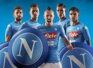 Calendario Serie A Del Napoli.Serie A 2017 2018 Il Calendario Delle Partite Del Napoli