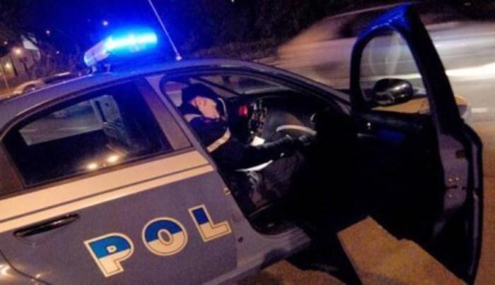 Polizia: Volanti