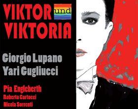 VIKVIK_Poster 70x100 PRINT