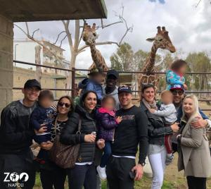 napoli-zoo-in-visita-jorginho-e-koulibaly