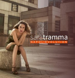 sara-tramma-napolievolution-cover