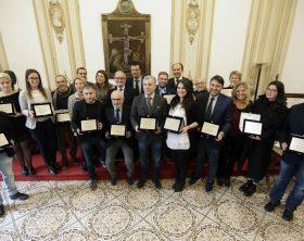 Sesta edizione Premio Landolfo