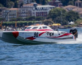 Stresa Grand Prix of Italy6-8th July2018 UIM XCAT WORLD CHAMPIONSHIP