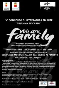 locandina-mostra-we-are-family
