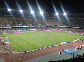"""""""Stadio San Paolo"""" by Erik Cleves Kristensen (CC BY 2.0)"""