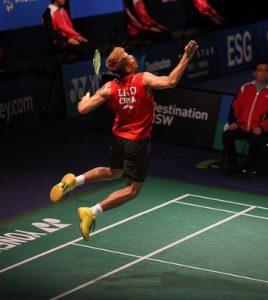 badminton-smash