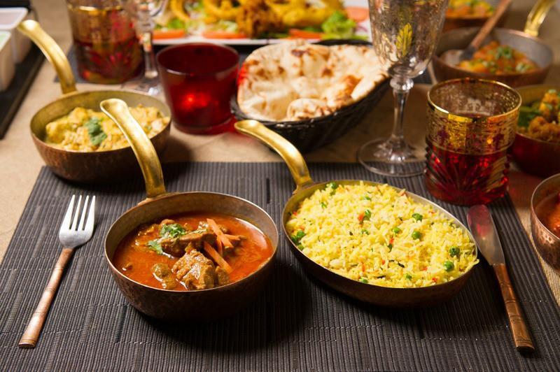 Cucina etnica: il miglior ristorante indiano a Milano - Napolitan.it