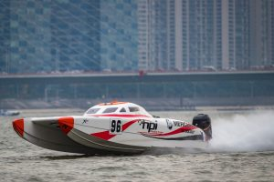 UIM XCAT World Championship  Hangzhou Grand prix 19th 21st  October 2108