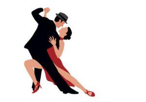 Tango linea di incontri