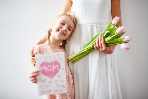 Card for my mother