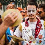 Mediterranean Pride of Naples 2019