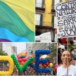 Roma Gay Pride 2017