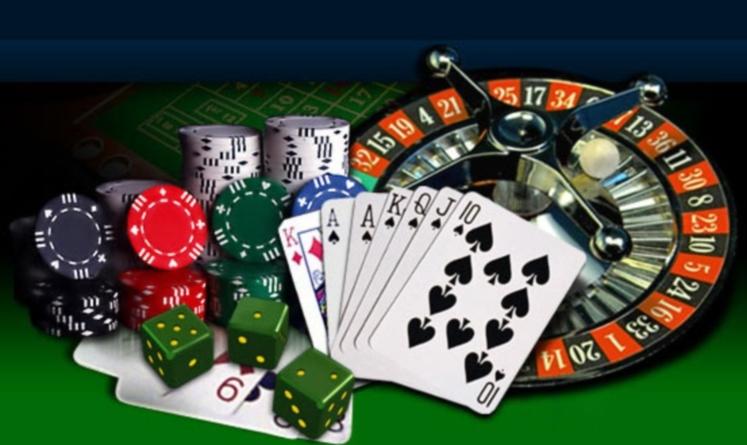 Giới thiệu sơ lược về casino