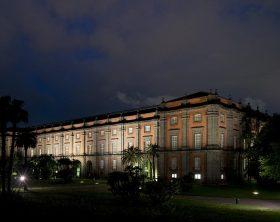 museo_capodimonte_notte