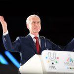 UNIVERSIADE NAPOLI 2019Cerimonia di chiusuracredits: Foto Pool Fotografi Universiade 2019