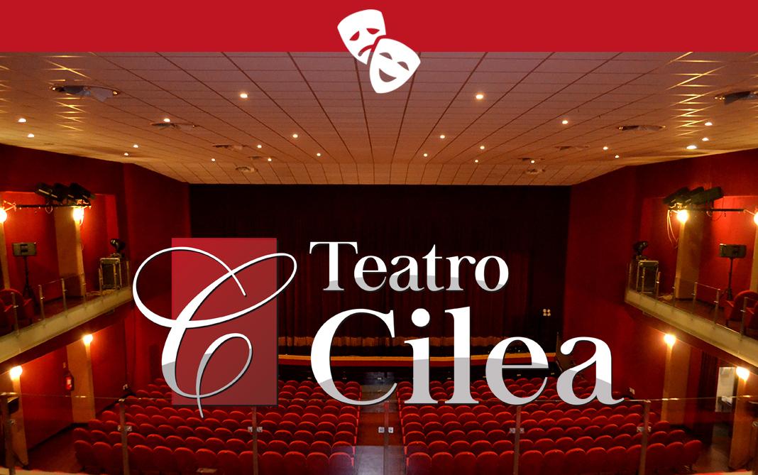 Calendario Progressivo 2020.Teatro Cilea Presentata La Stagione Teatrale 2019 2020