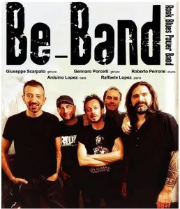 be-band