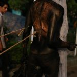 preach-r-sun-frankensteins-monster-made-in-amerikkka-at-the-asian-art-biennale-2018-bangladesh-image-mohosin-kabir-min
