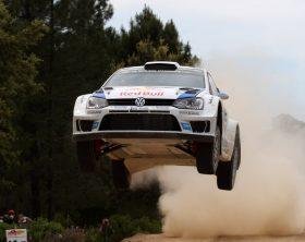 Rally Italia Sardegna, Alghero 05-08 06 2014