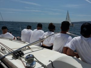 in-regata