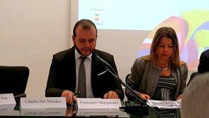 Francesco Marigliano, Presidente FIT