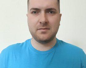 Gianluca Iannotta, fondatore di Tublat.com