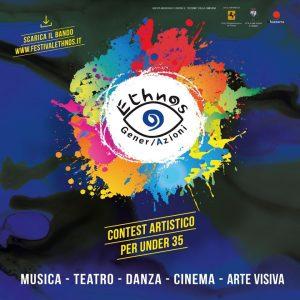 Il festival Ethnos accoglie giovani artisti under 35 con il ...