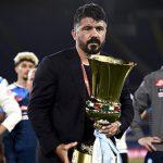 SSC Napoli v Juventus FC - Coppa Italia final