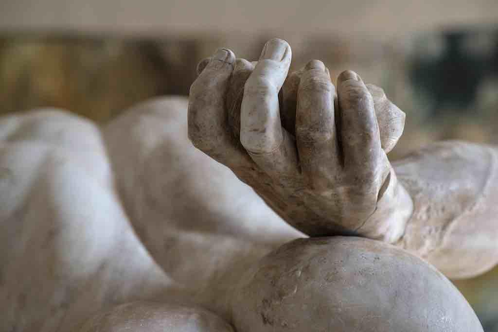 Fotografie sul set del film documentario Agalma sul Museo Archeologico Nazionale di Napoli  di Doriana Monaco prodotto da Parallelo41 e LaDoc.