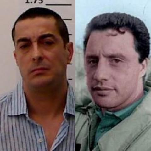 Antonio De Luca Bossa e Ciro Sarno