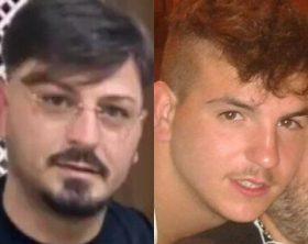Giuseppe Righetto e Nicola Aulisio