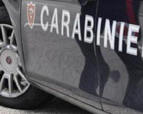 Trento, carabinieri di Trento.