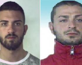 Tommaso Schisa e Giuseppe Righetto