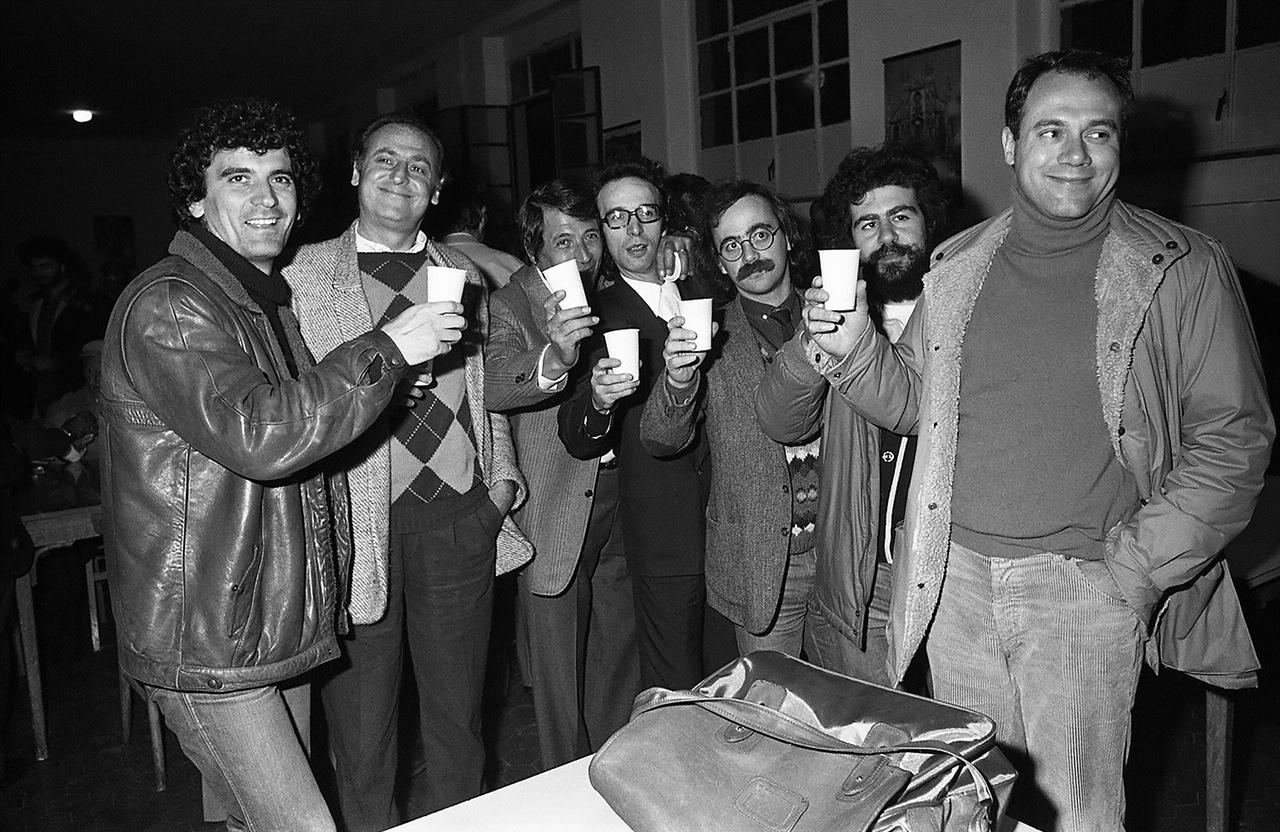Foto Rasero / Guberti Archivio GRM FOto