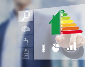 Energy,Efficiency,Rating,Of,Buildings,For,Sustainable,Development